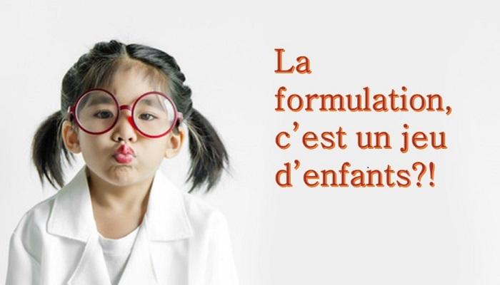formulateur
