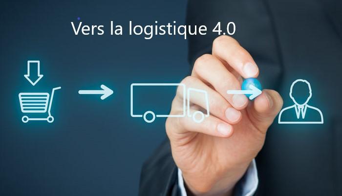 logistique 4.0
